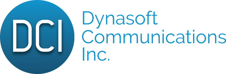 Dynasoft Communications Inc. Logo